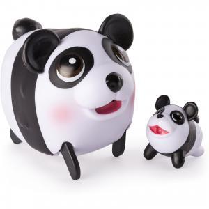 Коллекционная фигурка Мишка, Chubby Puppies