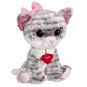 Мягкая игрушка  Глазастик Кошечка GKK0\S Fancy