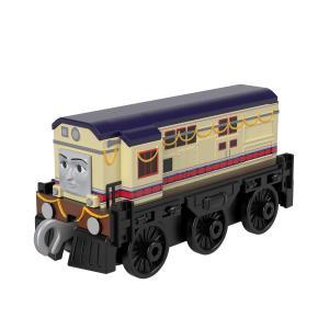 Инерционный паровозик  Noo 4.3 х 9.6 см Thomas&Friends