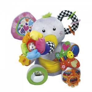 Развивающая игрушка  Важный слон Biba Toys