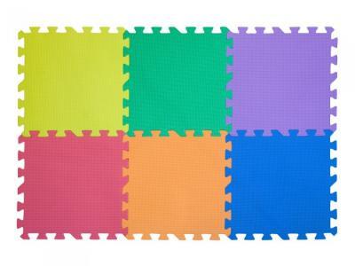 Игровой коврик  12 Симпл-12, толщина 15мм KB-049-6-NT FunKids