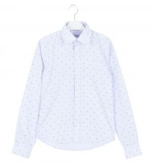 Рубашка , цвет: белый Rodeng