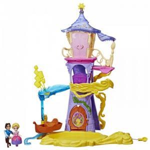 Набор дворец Рапунцель Disney Princess