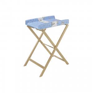 Пеленальный столик TRIXI 4817 NA 97, , натуральный Geuther