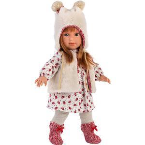 Кукла  Мартина 40 см Llorens