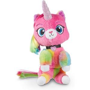 Мягкая игрушка  Единорожек Rainbow