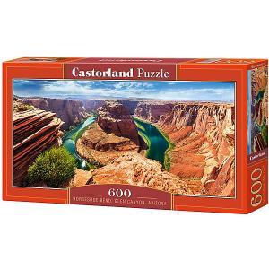 Пазл  Аризона 600 деталей Castorland