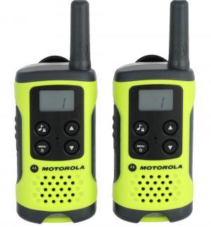 Рация  TLKR-T41 Motorola