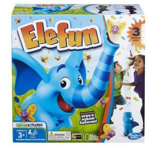 Настольная игра  Элефан. Слоник Hasbro Games