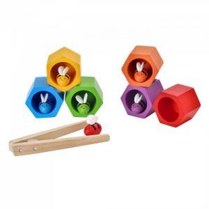 Деревянная игрушка  Игра Пчелки Plan Toys