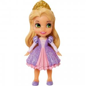 Мини-кукла Принцесса Диснея малышка - Рапунцель, 7.5 см Jakks Pacific
