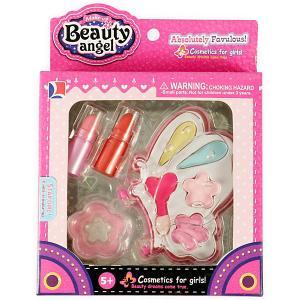 Детская декоративная косметика  Бабочка-2 Beauty Angel