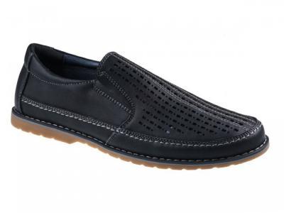 Туфли для мальчика A-B001-2-A BiKi