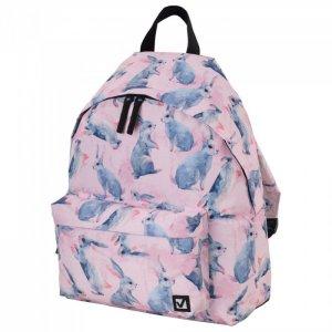 Рюкзак универсальный сити-формат Bunny 41х32х14 см 20 л 229876 Brauberg