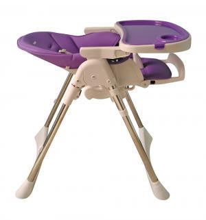 Стульчик для кормления  Bon Appetit, цвет: фиолетовый Tommy