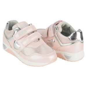 Кроссовки , цвет: розовый Kenka