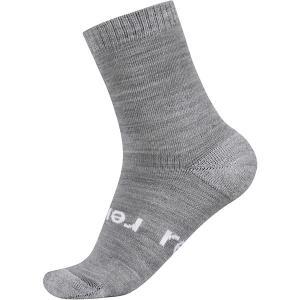 Носки  Warm Woolmix Reima. Цвет: серый