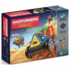 Магнитный конструктор Racing set, MAGFORMERS