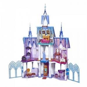 Набор игровой Princess Холодное сердце 2 Замок Эренделла Disney