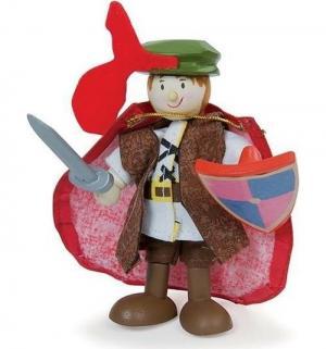 Кукла  Принц эдвард 10 см Le Toy Van