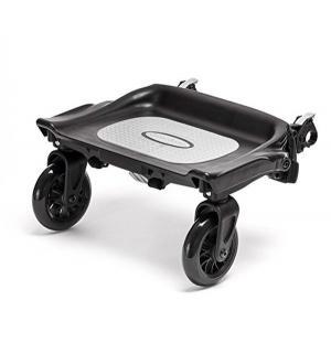 Подножка  для ребенка Glider board, цвет: черный Baby Jogger