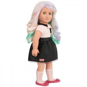 Кукла ДеЛюкс Амайя 46 см Our Generation Dolls