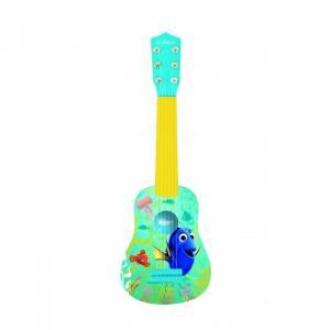 Музыкальный инструмент  Гитара В Поисках Дори Lexibook