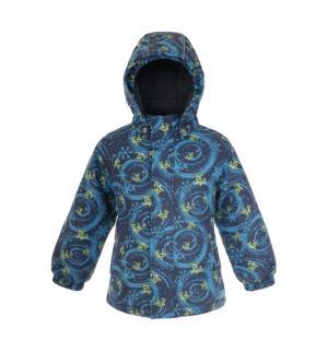 Куртка  Onni, цвет: синий Taika by Lappi kids