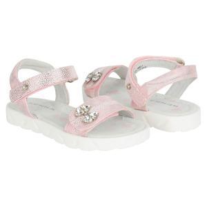 Сандалии , цвет: розовый Kenka