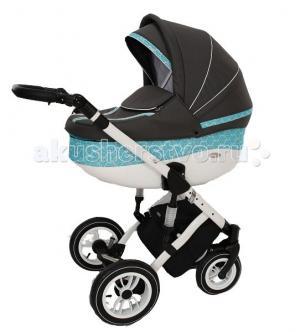 Коляска  Grander 2 в 1 Car-Baby