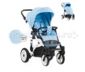 Прогулочная коляска  Z4 Izacco