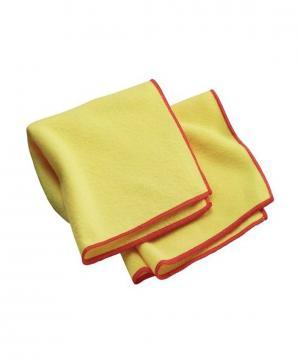Набор из 2-х салфеток для уборки пыли, 32х32 см E-Cloth