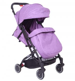 Прогулочная коляска  Trip, цвет: фиолетовый Tommy