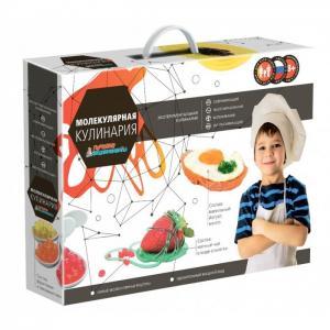 Набор Молекулярная кулинария Qiddycome