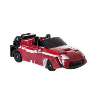Машина-трансформер  Автомобиль полицейский Nissan Fairlady Z Voov
