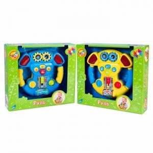 Электронная игрушка Руль Mommy love