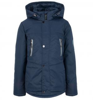 Куртка  Бруно, цвет: синий Sofija