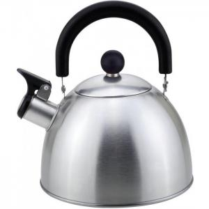 Чайник со свистком 2.5 л Mallony