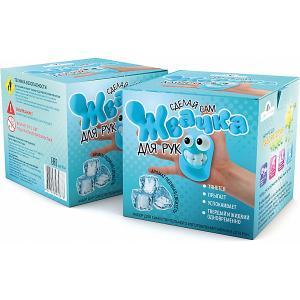 Набор для опытов  «Жвачка рук. Ледяная свежесть» Инновации детей