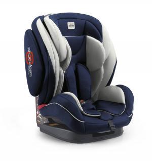 Автокресло  Regolo, цвет: синий/серый Cam