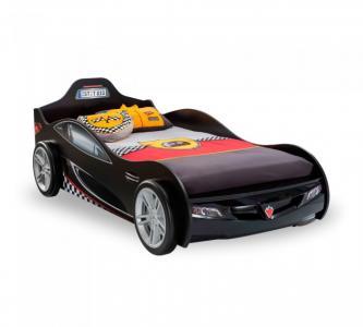 Подростковая кровать  машина Coupe Cilek