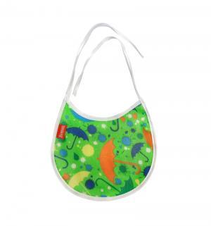 Нагрудник  защитный, цвет: зеленый Витоша