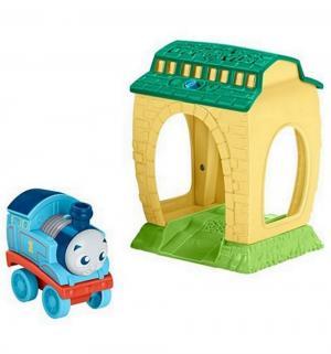 Игровой набор Thomas & Friends День и ночь Thomas&Friends