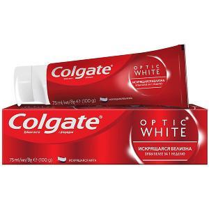 Зубная паста  Optic White, 75 мл Colgate
