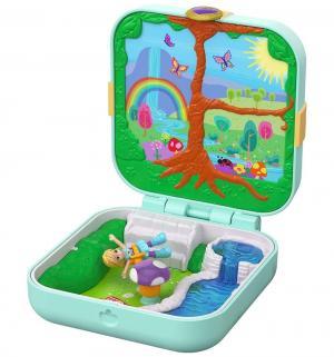 Игровой набор  Мини-мир Flutterrific Forest Polly Pocket