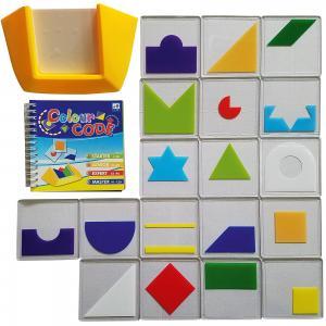 Игра Цветовой код, Icoy Toys