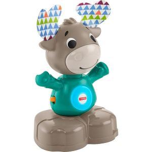 Интерактивная игрушка Mattel Fisher-Price