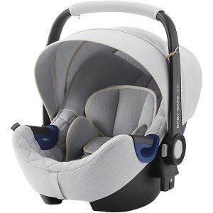 Автокресло Britax Romer Baby-Safe 2 i-size 0-13 кг Nordic Grey Special Römer. Цвет: серый
