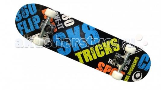 Скейтборд клен Moove&Fun