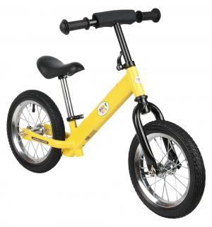 Беговел  336, цвет: yellow Leader Kids